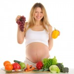 10 thực phẩm giải nhiệt rất tốt dành cho bà bầu