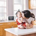 8-3 của người mẹ đơn thân