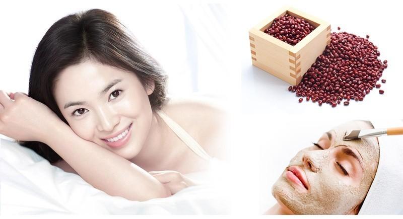 Cách làm trắng da mặt sau sinh từ nguyên liệu thiên nhiên