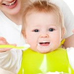 Cho trẻ ăn sữa chua như thế nào là hợp lý