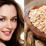 Giảm cân sau sinh đơn giản và hiệu quả với bột yến mạch