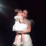 Nguyễn Thạc Giáng My kể chuyện làm mẹ đơn thân ở tuổi 20