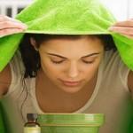 Phụ nữ sau sinh: Cách tắm, gội, chườm muối và hơ mặt cho bà mẹ sau sinh