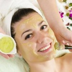 Dưỡng da sau sinh: Cách chữa da mặt bị sần sùi cho mẹ