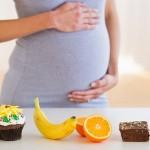 Những thực phẩm bà bầu không nên ăn trong mùa hè nóng bức