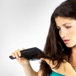 Rụng tóc sau sinh – bệnh dễ gặp ở mọi phụ nữ