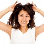 Bí quyết chăm sóc tóc sau khi sinh giúp mẹ tự tin hơn