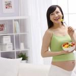 Những thực phẩm giúp bà bầu vui vẻ suốt thai kỳ