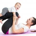 Bí kíp giảm cân sau sinh giúp mẹ lấy lại vóc dáng nuột nà