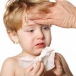 Những bệnh trẻ nhỏ hay gặp phải vào mùa hè