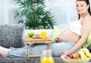 Những thực phẩm bà bầu ăn sai thời điểm dễ gây hại cho cơ thể