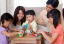 Không phải đồ chơi đắt tiền, đây mới chính là cách giúp trẻ thông minh