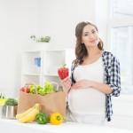 Mẹ bầu nên ăn gì: Những thực phẩm giúp mẹ bầu luôn tràn trề năng lượng