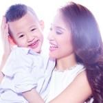 Những khó khăn và thuận lợi khi làm mẹ đơn thân
