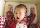 Lợi ích từ việc tập cho trẻ nhỏ thói quen đi ngủ sớm