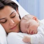 3 bài tập mẹ nên áp dụng ngay cho trẻ sơ sinh, hiệu quả không ngờ