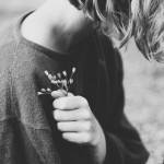 Tôi không đủ mạnh mẽ để yêu thêm một ai