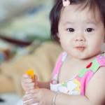 Tổng hợp thực đơn ăn dặm cho bé 6 tháng tuổi