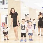 Ngưỡng mộ mẹ đơn thân 3 con: Từ tay trắng, ôm con đi ở trọ đến cô chủ kiếm cả tỷ đồng /tháng