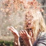 Mẹ đơn thân- Hãy cười lên cho cuộc sống tươi trẻ