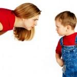 Mách nhỏ bố mẹ cách trị thói ương bướng của trẻ lên 3