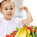 Những thực phẩm tăng cường sức đề kháng cho trẻ nhỏ mẹ nên biết