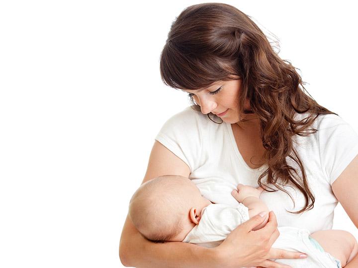 6 điều mẹ nên biết để có nguồn sữa dồi dào cho con bú