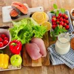 Mang thai nên ăn gì để tăng nội tiết tố trong thai kỳ