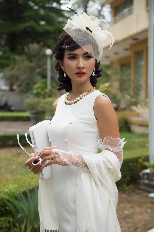 Singlemum – Đệ nhất mỹ nhân Sài Gòn, Nam Kỳ Lục tỉnh xưa: cô Ba Trà [Kim Tuyến]