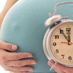 Mẹ bầu sắp sinh cần chú ý điều gì để vượt cạn thuận lợi