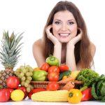 Những loại trái cây tốt cho phụ nữ sau sinh