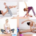 5 bài tập giảm mỡ bụng sau sinh hiểu quả