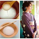 Bí quyết làm đẹp sau sinh của phụ nữ Nhật