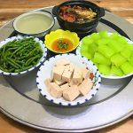 3 món ăn dinh dưỡng sau sinh cho mẹ
