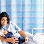 Lưu ý về chế độ dinh dưỡng cho phụ nữ sau sinh mổ