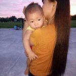Đi khắp thế gian không ai thương con bằng mẹ