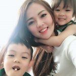 Mẹ đơn thân Việt kiều tay trắng nuôi 2 con sau sóng gió hôn nhân