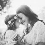 Tài sản vô giá của mẹ chính là con