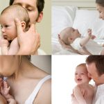 Hướng dẫn cách bế trẻ sơ sinh đúng chuẩn theo từng giai đoạn