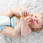 Nên dùng miếng lót sơ sinh hay tã giấy cho trẻ sơ sinh