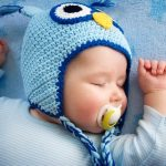 Những lưu ý khi sử dụng núm vú giả cho trẻ sơ sinh