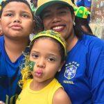 Câu chuyện World Cup: Đằng sau những tuyển thủ Brazil là những bà mẹ đơn thân cả đời tần tảo nuôi con nên người