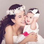 Cuộc sống mẹ đơn thân vất vả của Mai Phương trước khi bị ung thư phổi