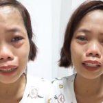 Livestream bán hàng nuôi con, mẹ đơn thân rơi nước mắt khi bị miệt thị: Nhà mày thiếu gương soi à?