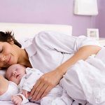 Những vấn đề thường gặp sau sinh các mẹ nên lưu ý