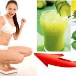 Giảm cân sau sinh hiệu quả với bí đao