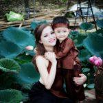 Mẹ đơn thân 9X: 'Không có gì tội nghiệp nếu như đã chọn lựa và sống đàng hoàng'