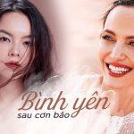 Từ Angelina Jolie cho tới Phạm Quỳnh Anh: Những người đàn bà đi qua giông bão bằng cách tự yêu lấy bản thân mình