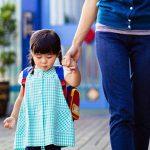 Câu hỏi đầu tiên bố mẹ hỏi khi trẻ đi học về sẽ quyết định thái độ của trẻ với việc học