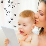 4 ghi nhớ dạy con học nói tốt nhất